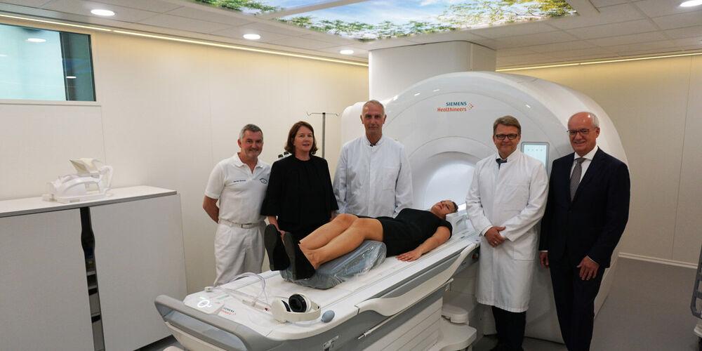 Radiologie Neumarkt